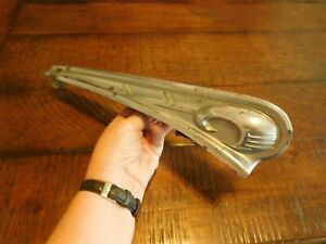 1941 1942 1946 1947 Dodge Truck Hood Ornament Dpcd