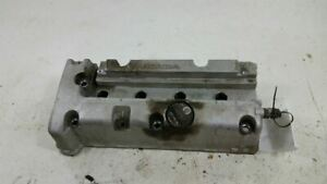 2008 Honda Civic Engine Cylinder Head Valve Cover Si