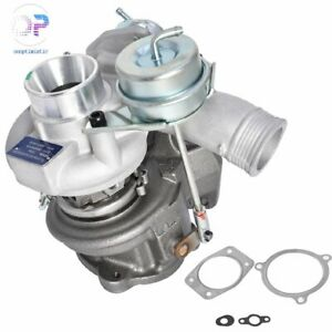 Brand New Turbo Charger For Volvo S60 S80 V70 Xc70 Xc90 2 5l Td04l 14t