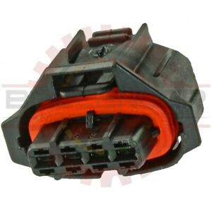 4 way Sealed Plug Connector For Bosch Map Sensor connector Only