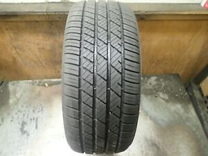 1 225 40 19 93w Bridgestone Potenza Re980as Rft Tire 9 5 32 0919