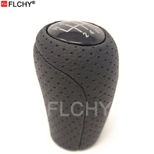 Mt 6 Speed Gear Shift Knob For Mazda 3 Bk Bl 5 Cr Cw 6 Ii Gh Cx 7 Er Mx 5 Nc Iii