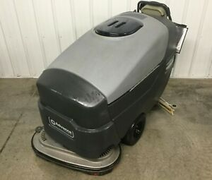 Advance Warrior St 32 Disk Floor Scrubber Free Add on Item