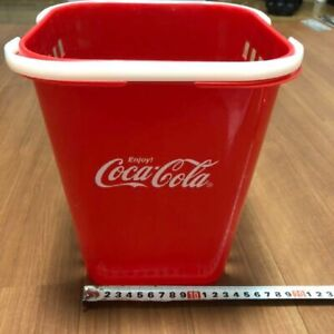 USED FS antique Coca-Cola wooden box  interior tracking from Japan