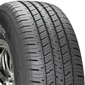 2 New Hankook Dynapro Ht All Season Tires P 255 65r17 255 65 17 2556517 108t