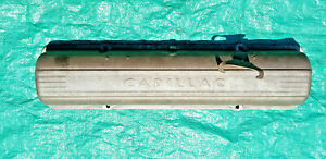 Oem 1957 1962 Cadillac 365 390 Valve Cover Core
