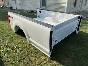 Ford F250 F350 Factory Pick Up Long Box Bed 2017 2018 2019