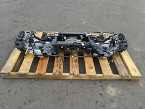 2015 2020 Ford Mustang Gt Track Pack Torsen 3 73 Rear Axle Differential Irs