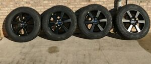 20 Ford F150 Oem Factory Wheels Rims Tires