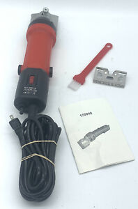 N1j gm02 76 Electric Sheep Shearing Clipper Scissors Cutter Goat Horse Clipper