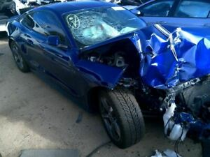 Turbo supercharger 2 3l Turbo Fits 15 18 Mustang 367195