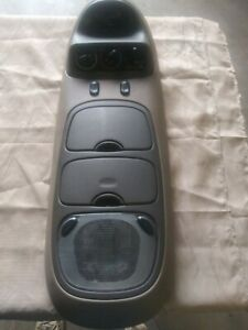 1997 2002 Expedition Over Head Console Tan