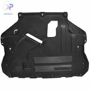 For Ford Escape 2013 19 Lincoln Mkc 15 19 Front Engine Splash Shield Under Cover