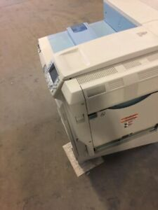 Xante Impressia Envelope Printer For Parts repair Tn