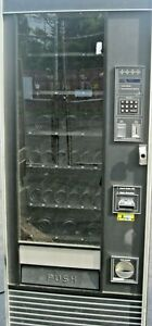 Rowe Snack Vending Machine Model 591