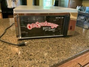 Otis Spunkmeyer Os 1 Commercial Convection Cookie Oven W 3 Trays