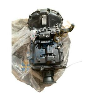 Brand New Eaton 6 Speed Manual Transmission Es 9306a Right Hand Drive