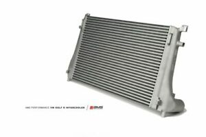 Ams 2015 2020 Vw Golf R Gti 2 0t Mk7 Front Mount High Flow Intercooler Fmic Kit