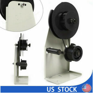 Tape Cutting Dispenser Bracket Tool For Zcut 9 60 9gr Tape Packaging Machine Us