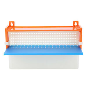Bee Pollen Trap Collector Plastic Beekeeping Collecting Tools With Tray Ent