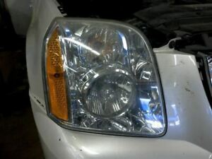 Passenger Right Headlight Base Fits 07 14 Yukon 1576903