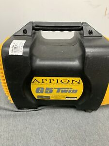 Appion G5 Twin Cylinder Condenser Refrigerant Recovery Machine Free Shipping