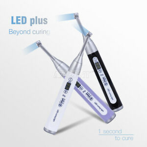 Azdent Dental Wireless Led Plus Pro 105 Curing Light 1 Second Curing Lamp