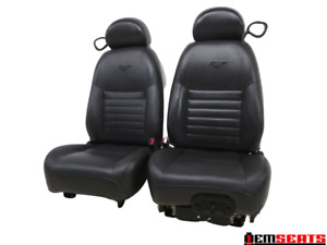 Ford Mustang Gt Sn95 Leather Oem Seats 1994 1999 2000 2001 2002 2003 2004