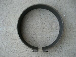1957 58 59 60 Buick Dynaflow Transmission Low Band
