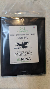 Quadient Neopost Hasler Rena Mach 5 6 Black Ink