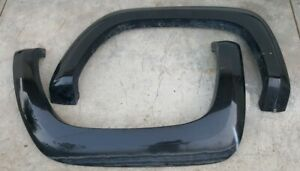 2004 2012 Chevy Colorado Gmc Canyon Rear Fender Flare Molding Left Right Z71