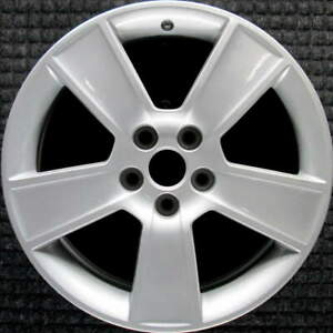 Ford Mustang All Silver 18 Inch Oem Wheel 2006 To 2009