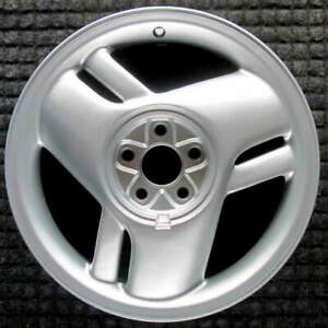 Pontiac Sunfire Painted 16 Inch Oem Wheel 1995 To 1999