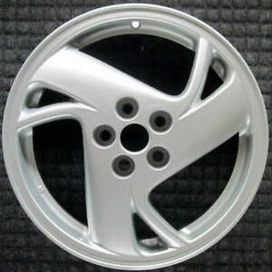 Pontiac Sunfire Painted 16 Inch Oem Wheel 2000 To 2002