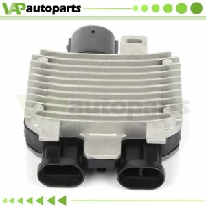 Radiator Cooling Fan Relay Control Modul For Volvo S60 S80 V70 Xc60