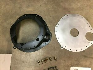 Quick Time Rm 8031 Bellhousing Ford 5 0 5 8l T56 289 302 351w 5 33 Height