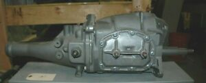 T 10 Wide Ratio 278 Low Gear Transmission