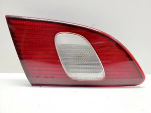 1998 1999 2000 Toyota Corolla Rear Left Driver Side Trunk Mounted Taillight Oem