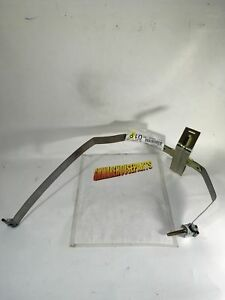 1999 2002 Saturn S Series Rear Muffler Clamp And Hanger New Gm 21013123