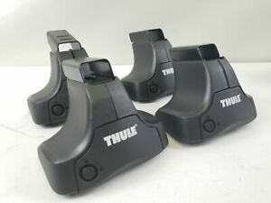 Thule Traverse Foot Pack Set Of 4 For Load Bar