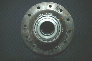 Rebuilt Gm 10 5 Gov Lock Fits A 14 Bolt Cover Gm With A 10 5 In Ring Gear