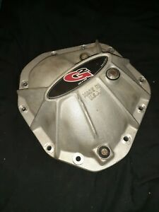 G2 Dana 60 70 Axle Cover Cast Aluminum Dodge Plymouth Ford Chevy