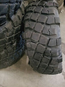 325 85r16 Michelin Xml 8 Ply Used Tires