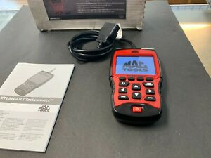 Mac Tools Et1510anx Taskconnect Trilingual Obd Ii Can Abs Airbag Scan Tool Pp