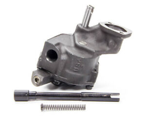 Melling 10990 Oil Pump Fits Small Block Chevy High Volume Sold Singly