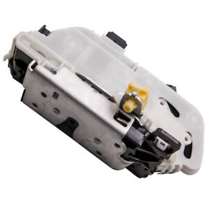 Door Lock Actuator Rear Right For Ford F150 Mustang Focus Power Lock 2010 2012