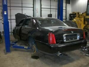 Passenger Front Seat Bench Bucket Leather Electric Fits 00 03 Deville 643759