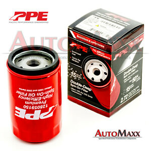2000 up Allison Transmission 1000 Oil Filter Ppe Chevy Gmc Duramax Diesel