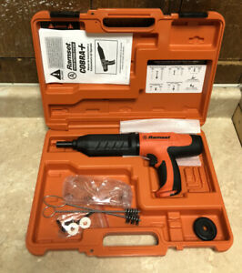 new Ramset Cobra 0 27 Caliber Semi automatic Powder Actuated Tool 16942