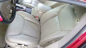Front Seat Cadillac Dts 06 07 08 09 10 11
